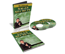 Breakthrough Sales Secrets