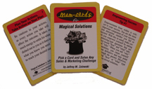 Magical Solutions (Card Deck)
